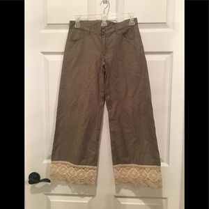 Persnickety Girls Pants